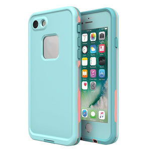 Series Waterproof Phone Case for iPhone 8 & 7