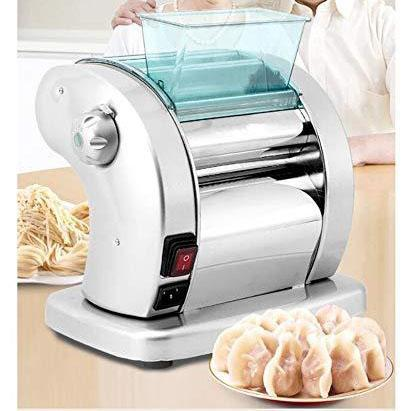 Electric Household Noodle Making Machine,Silver