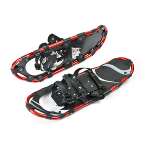 Dual Ratchet Bindings Snowshoes