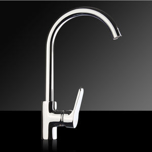 360 Degree Swivel Bathroom Basin Tap