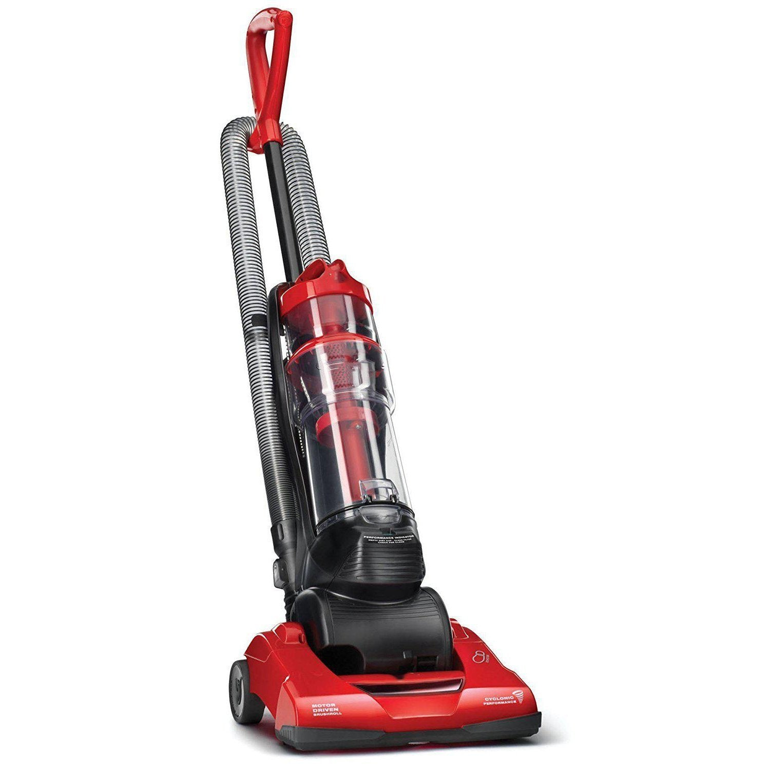 Extreme Cyclonic Quick Bagless Upright Vacuum, Corded