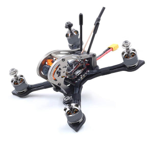 Brushless FPV Racing Quadcopter