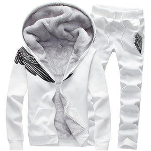 Windproof Comfort Men's Sports Suit