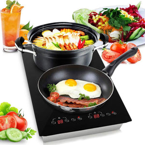 Portable Digital Electric Induction Cooker