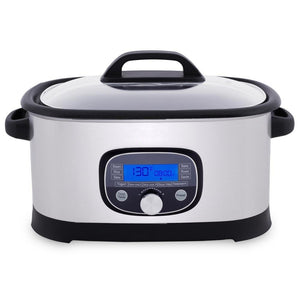 Stainless Steel Multi High-Pressure Cooker