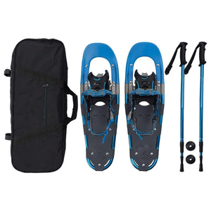 High Quality Recreational Snowshoes