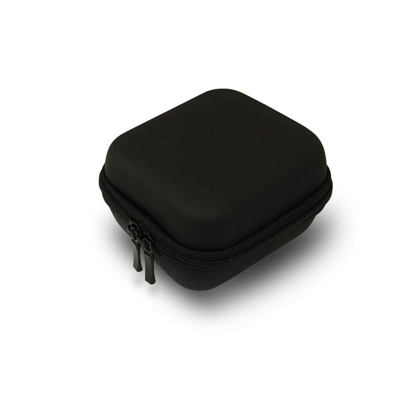 EVA01 - Compact Case for Accessories, Compatible for Wall Charger, Earbuds, USB Cables, and More