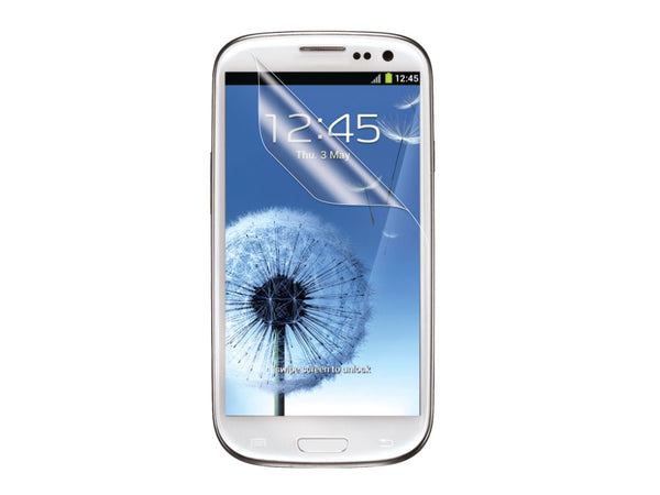 SPSAMS3 - Cellet Screen Guard for Samsung Galaxy S3