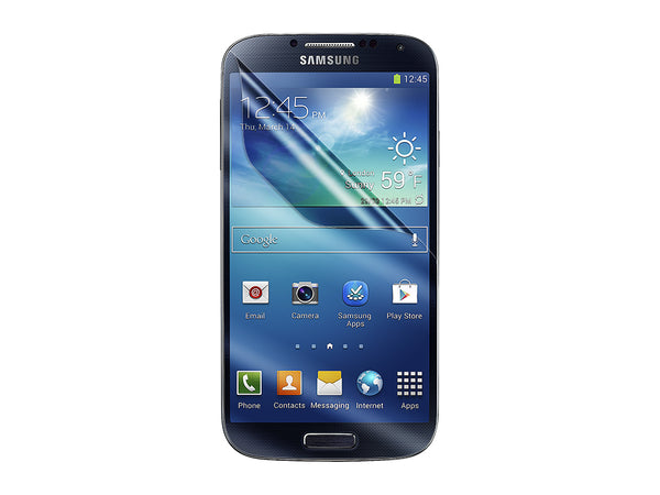 SPSAMS4 - Samsung Galaxy S4 Screen Protector by Cellet