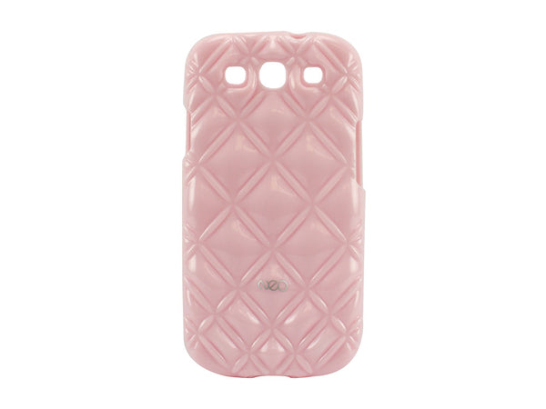 CCSAMS36PK - Cellet Pink Neo Royal Case for Samsung Galaxy S3