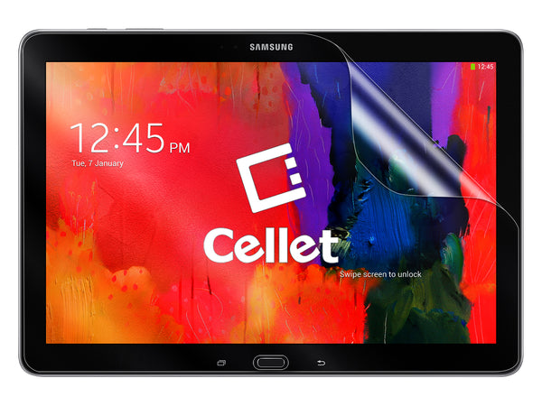 SPSAMTAB122 - Cellet Screen Protector for Samsung Galaxy Tab Pro 12