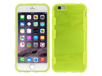 CCIPH62QNG - Cellet Future Proguard Case for Apple iPhone 6 & 6s - Neon Green