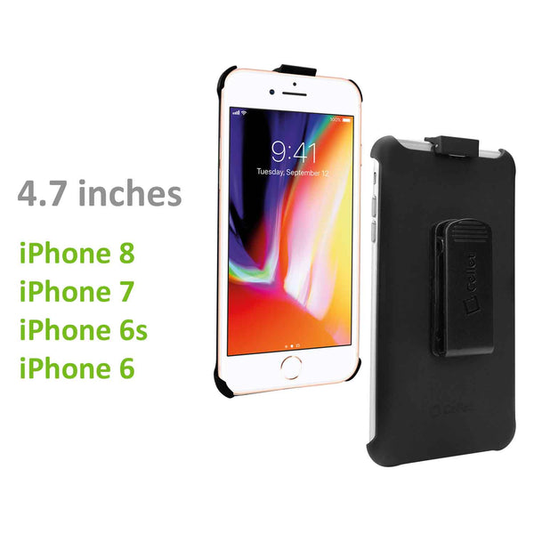 HLIPH6 - CELLET IPHONE  6/6s/7  FORCE HOLSTER