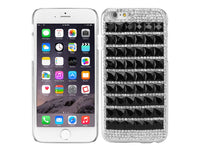 CCIPH6NBK - Lux Crystal Series Proguard Case for Apple iPhone 6 - Black