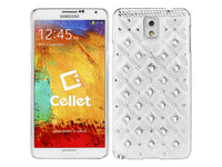 CCSAMN3NCL - Lux Crystal Series Proguard Case for Samsung Galaxy Note 3 - Clear