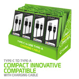DC33POP - Pop Up Display, Cellet Display With Type-C to USB Type-A Charging Cable - 12 pieces