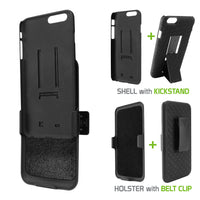 HLIPH7 - COMBO HOLSTER W/CASE IPHONE 8 AND 7