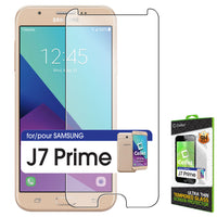 SGSAMJ7P - Cellet Premium Tempered Glass Screen Protector for Samsung J7 Prime (0.3mm)