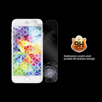 SGLGK20P - Cellet Ultra-Thin Premium Tempered Glass Screen Protector for LG K20 Plus (0.3mm)