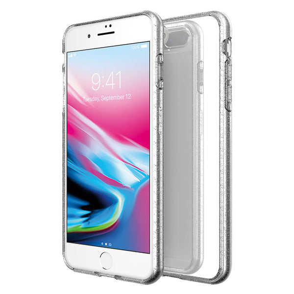 CCIPH8PMIR - Apple iPhone 7/ 8 Plus Case Protector With Vanity Mirror Shockproof & Scratch Resistant