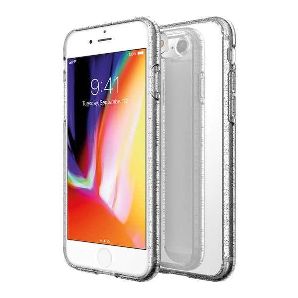 CCIPH8MIR - Apple iPhone 8 Case Protector With Vanity Mirror, Shockproof & Scratch Resistant
