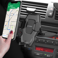 RHSU100	- Flexible Goose Neck Dashboard & Windshield Mount Car Cradle Smartphone Holder