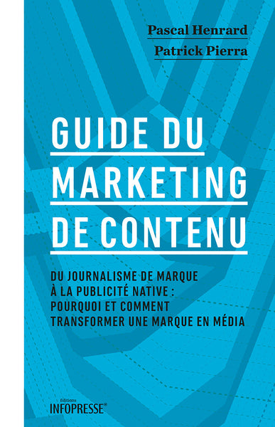 Guide du marketing de contenu