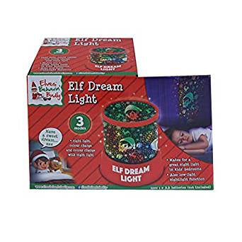 Elf Dream Light
