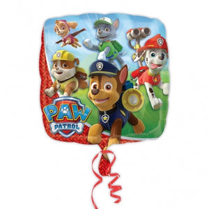Paw Patrol Helium Filled Foil Balloon