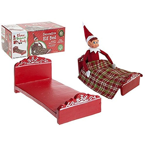 Decorative Elf Bed