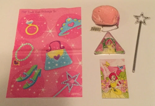 Princess Pre-Filled Party Loot Bag