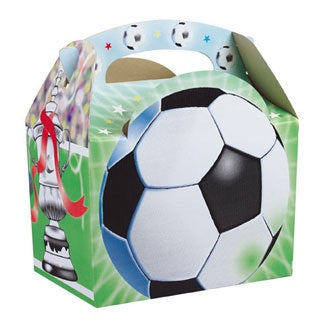Football Party Food Box