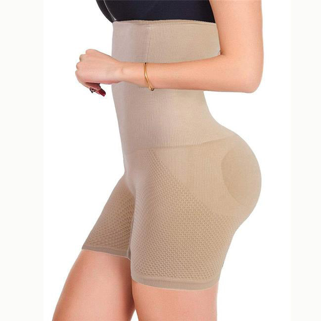 enjoy bottom price search for clearance shop for original High Waist Trainer Slimming Shapewear Panties Butt Lifter