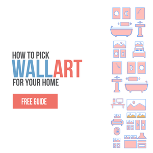 How To Pick Wall Art For Your Home