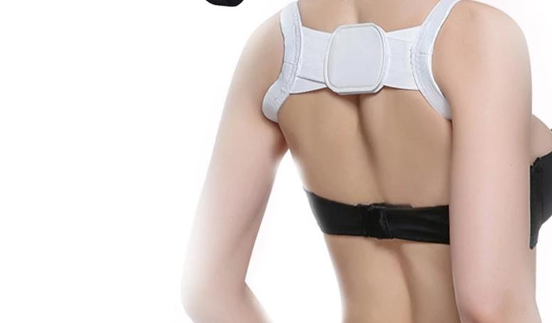 Posture Corrector Shoulders Brace For All Ages