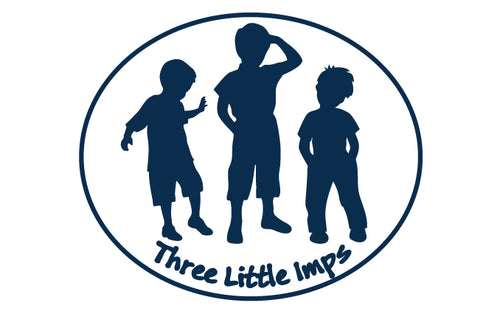 Three Little Imps