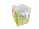 Three Little Imps Premium Range Colour Cloth Nappies (2 inserts each) - Set of 6
