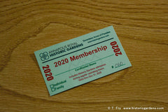 Memberships & Passes