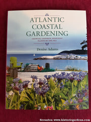 Atlantic Coastal Gardening