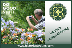 Donation: Gardens Season of Giving Campaign