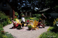 Ticket Combo - House & Garden Tour AND Wine & Roses - July 5 & 6 2019