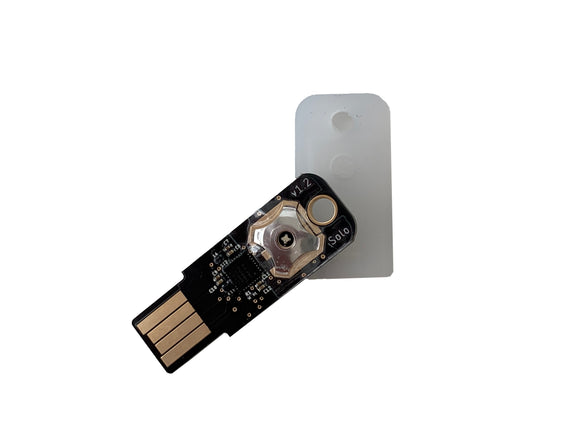 Solo Hacker USB-A