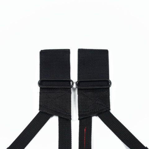 pedal straps Buckle part | lucky basterds