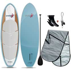 "JIMMY STYKS 8'0"" Jimmy Jr Stand-up Paddleboard"