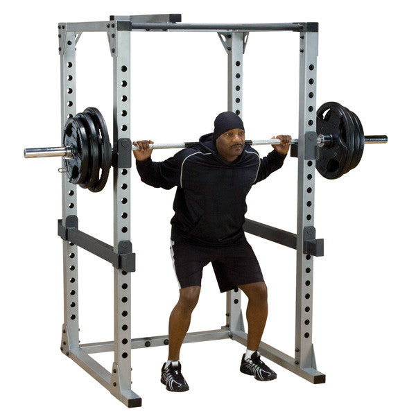 BODY-SOLID PRO POWER RACK
