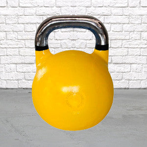 18KG Competition Kettlebell