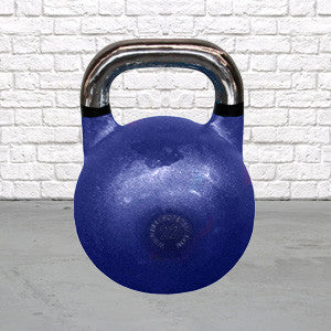 22KG Competition Kettlebell