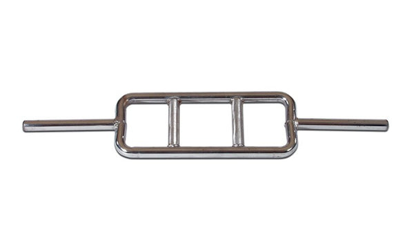 "York 1"" Standard Solid Steel Tricep Bar"