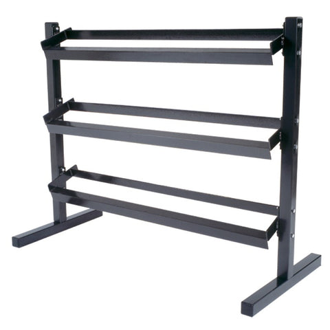 York 3 Tier Dumbbell Stand