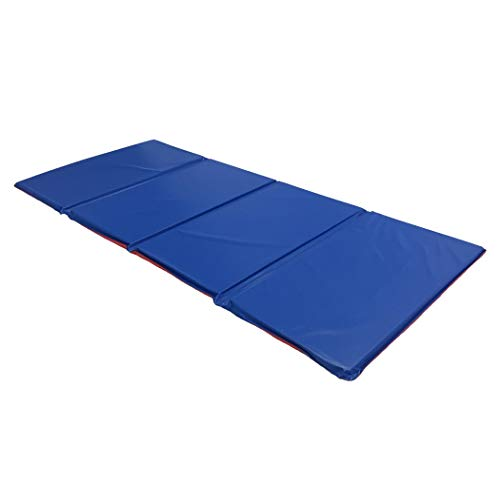 "MD Buddy 4' x 8' x 2"" Folding Mat"